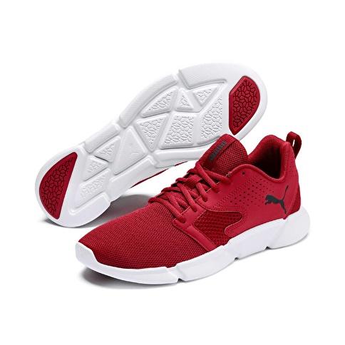 Puma Koşu Ayakkabısı Bordo
